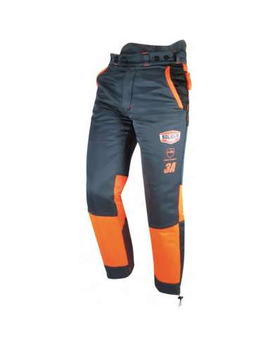 Pantalon Solidur Anticorte (Clase 3)