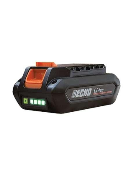 Batería 2Ah Echo Maquinaria