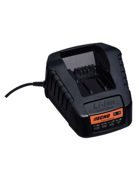 Cargador de baterías 50v Echo Maquinaria