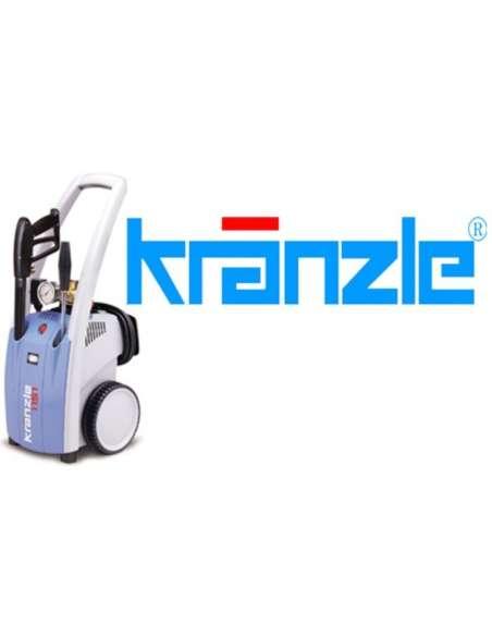 KRANZLE, Maquinaria de Limpieza Profesional