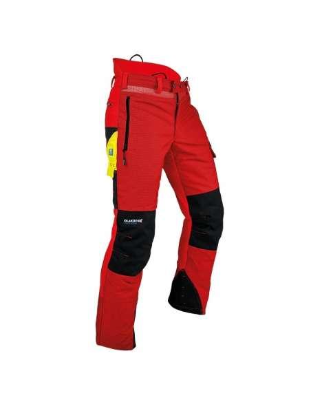 Pantalones - Perneras Anticorte Motosierras.